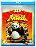 DREAMWORKS PICTURES Kung Fu Panda 3D...