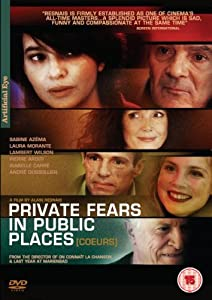 Private Fears In Public Places [2007] [DVD]