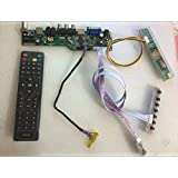 FidgetFidget for LTM185AT01 Controller Converter Driver Board TV+HDMI+VGA+CVBS