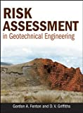 img - for Risk Assessment in Geotechnical Engineering book / textbook / text book