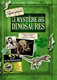 img - for Le mystere des dinosaures (French Edition) book / textbook / text book