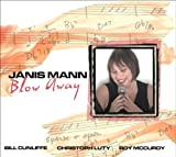 Blow Away by Janis Mann (2010-10-01)