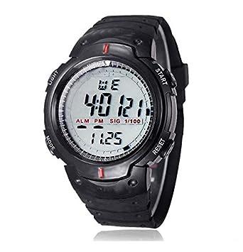 buy tagru digital black dial led sports watch for men rdled1 tagru digital black dial led sports watch for men rdled1