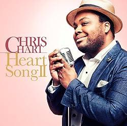Heart Song II (初回限定盤)(DVD付) クリス・ハート