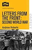 img - for Letters from the Front: Second World War book / textbook / text book