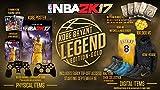 Nba 2K17 Legends Gold - PlayStation 4