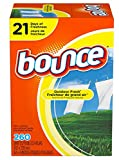 Bounce Outdoor Fresh Dryer Sheets - 260 Sheets