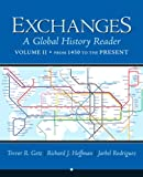 img - for Exchanges: A Global History Reader, Volume 2 book / textbook / text book
