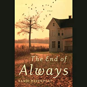 The End of Always Audiobook