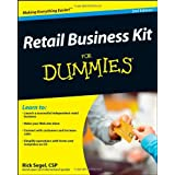 Retail Business Kit For Dummiesby Rick Segel