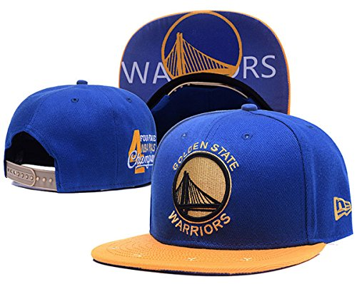 golden-state-warriors-classic-comfort-snapback-hat-adjustable-basketball-cap-blue-one-size