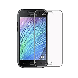 Si-Spower 9h Ultrathin Tempered Glass for Samsung Galaxy J1 Ace