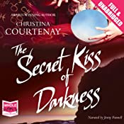 The Secret Kiss of Darkness | Christina Courtenay