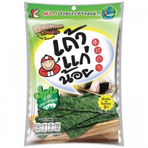 Tao Kae Noi Seaweed Classic Flavor 32 g. (Zojirushi Food Jar Kids compare prices)