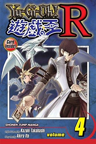 Yu-Gi-Oh! R, Vol. 4 [Ito, Akira] (Tapa Blanda)