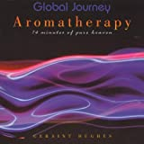 Geraint Hughes Aromatherapy