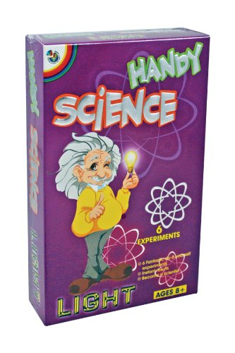 GeoCentral Light Handy Science Kit