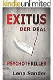 Exitus - Der Deal: Psychothriller
