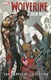 img - for Wolverine by Jason Aaron: The Complete Collection Volume 2 (Wolverine (Unnumbered)) book / textbook / text book