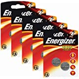 Energizer Original Batterie Lithium CR 2025 (3 Volt, 5x 2-er Pack)