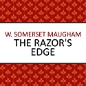 The Razor's Edge (       UNABRIDGED) by W. Somerset Maugham Narrated by Gordon Griffin