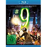 """#9 [Blu-ray]von """"Shane Acker"""""""