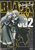 BLACK LAGOON The Second Barrage 002 [DVD]
