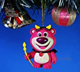 *A416 Decoration Ornament Party Xmas Tree Home Decor Disney Toy Story LOTSO BEAR Toy Model (Original from TheBestMoment @ Amazon)