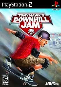 Activision 102930 Tony Hawk- Downhill Jam