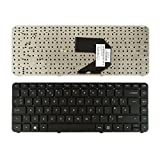 HP Pavilion G4-2000 G4-2001AX G4-2001TU G4-2001TX G4-2002AX G4-2002TU G4-2002TX G4-2002XX G4-2003AX G4-2003TU G4-2003TX G4-2004AX G4-2004TU G4-2004TX G4-2005AU G4-2005AX G4-2005TU G4-2005TX G4-2006AX UK Black Windows 8 Replacement Laptop Keyboard