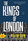 The Kings of London (Breen and Tozer Book 2)