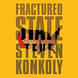 Fractured State Audiobook