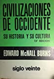 img - for Civilizaciones de Occidente - 2 Tomos (Spanish Edition) book / textbook / text book