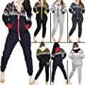 Love My Fashions Unisex Mens Womens Teens Aztec LMF All In One Jumpsuit Onesie XXS XS S M L XL XXL XXXL XXXXL