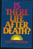 img - for Is there life after death? book / textbook / text book