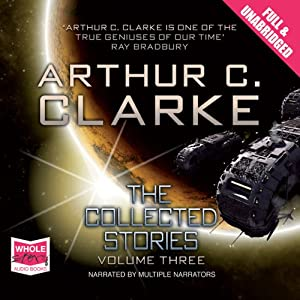 The Collected Stories - Vol III Audiobook