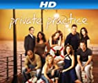 Private Practice [HD]: Private Practice Season 4 [HD]