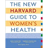 The New Harvard Guide to Women's Health (Harvard University Press Reference Library) 1st (first) Edition by Carlson...