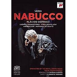 Verdi: Nabucco [Blu-ray]