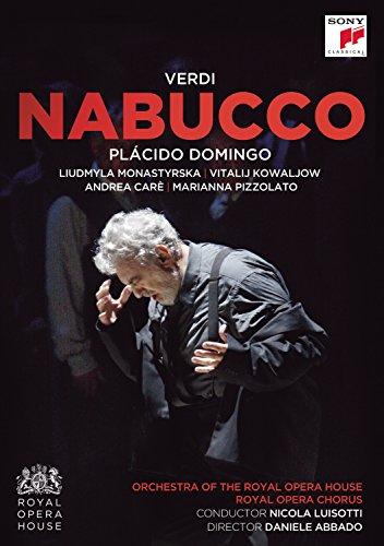 Verdi - Nabucco [Blu-ray]