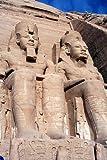 Abu Simbel Temples, Rameses II, Egypt, 10