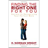 FINDING THE RIGHT ONE FOR YOUby WRIGHT NORMAN H