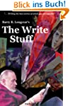 The Write Stuff (English Edition)
