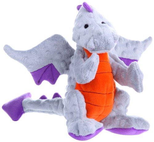 godog-dragon-with-chew-guard-technology-tough-plush-dog-toy-large-gray