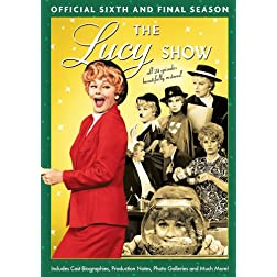 The Lucy Show: The Official Sixth &amp; Final Season