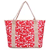 Multi-function Fashionable Mother Diaper Tote Travel Bag With Ajustable Strap Baby Nappy Bags (Style C)