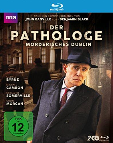 Der Pathologe - Mörderisches Dublin [Blu-ray]