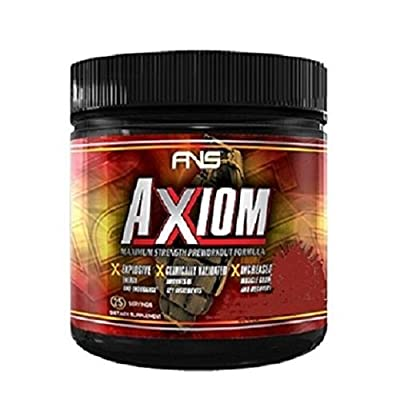 ANS - Axiom - FRUIT PUNCH