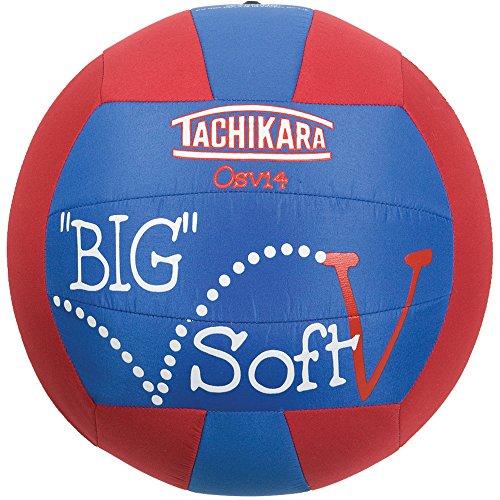 Tachikara Soft-V Oversize Volleyball