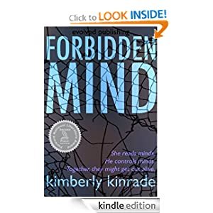 Forbidden Mind (Forbidden #1)